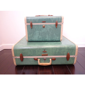 Samsonite Vintage Luggage Value | Luggage And Suitcases