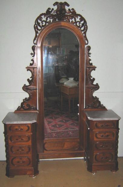 dresser,Victorian