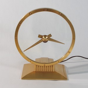 jeff myst clock g 347