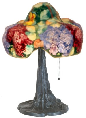 pairpoint-puffy-floral-lamp