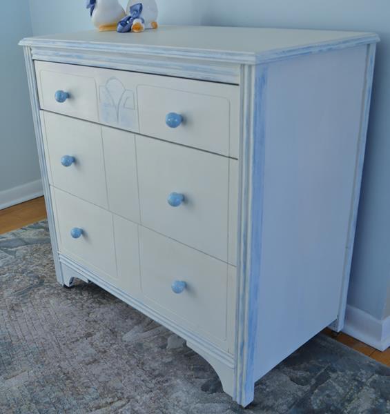 baby dresser 1