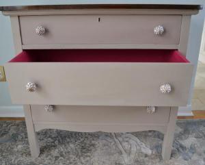 brown dresser #2