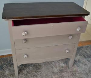 brown dresser #4