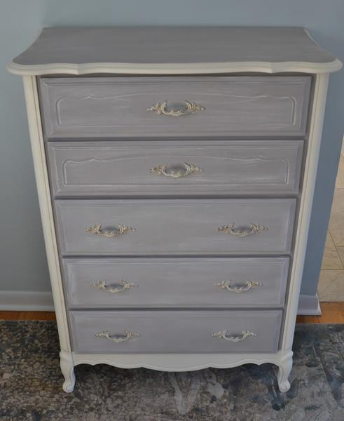 grey dresser #1