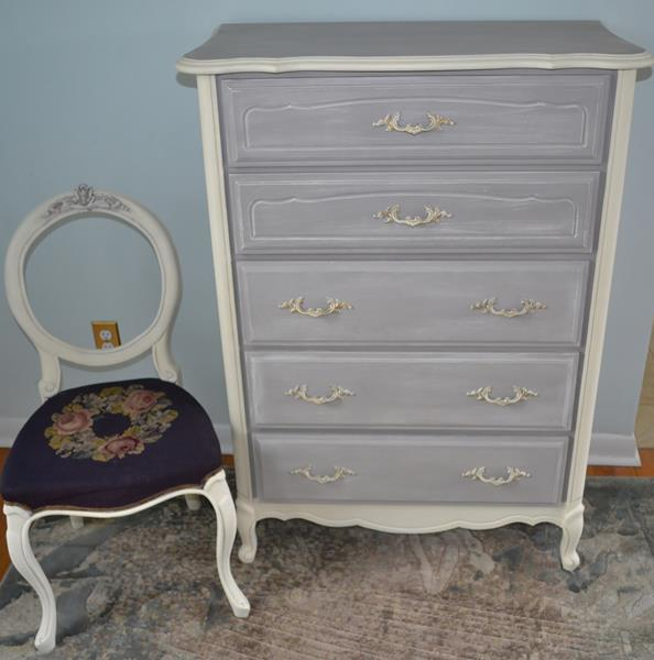 grey dresser #5