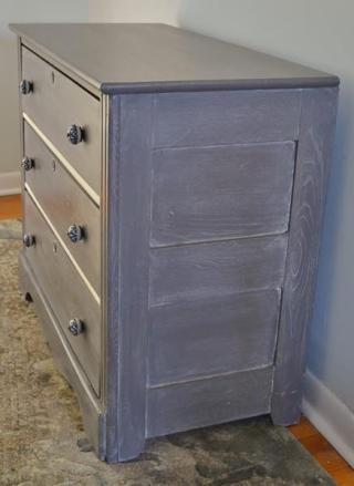 grey dresser #2