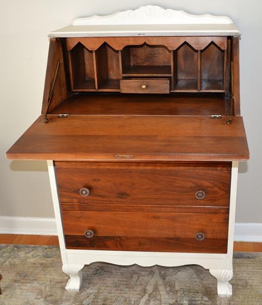 bureau desk #10