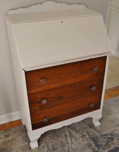 bureau desk #2