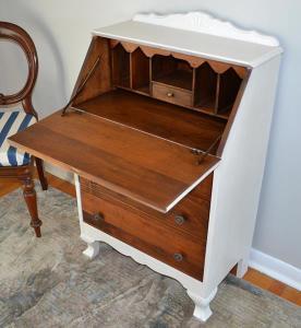bureau desk #4