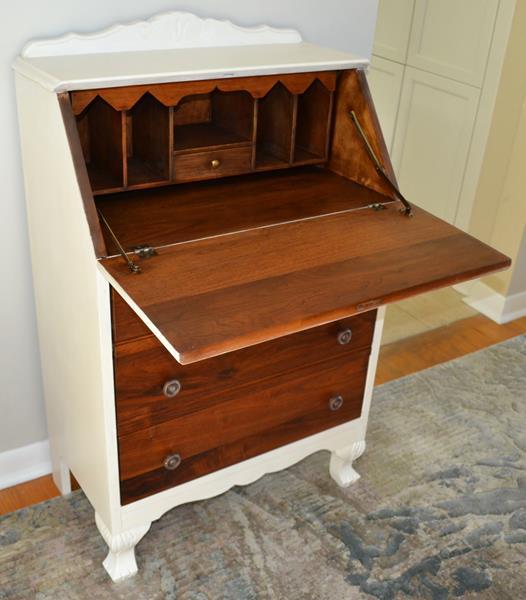 bureau desk #6