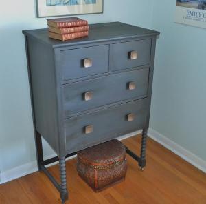 graphite dresser#2