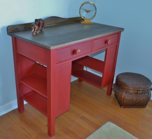 oak desk 4