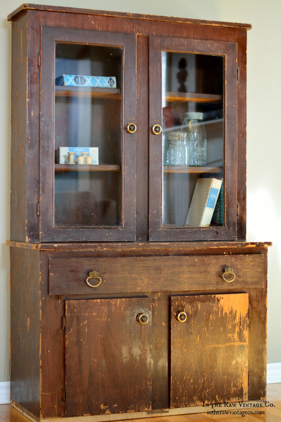 stepback cupboard#1
